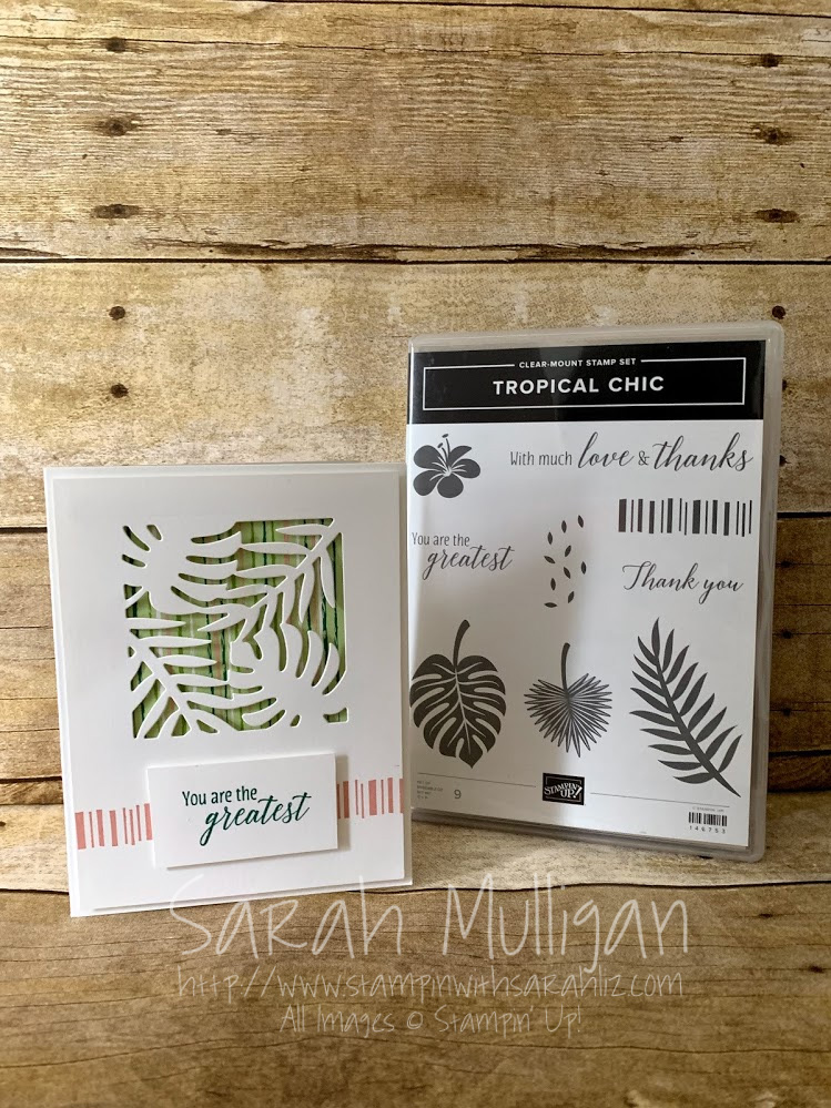 Last Chance Products – Stampin with Sarah Liz